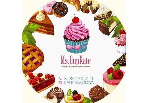 Ms.CupKate - торты на свадьбу Свадебные аксессуары