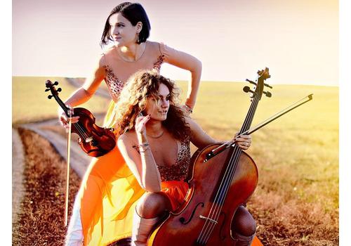 Инструментальный дуэт Primavera Артисты по жанрам