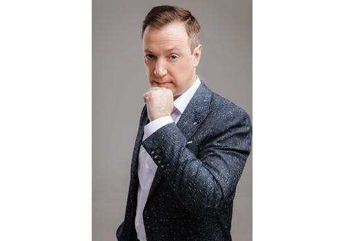 Ведущий Дмитрий Фёдоров